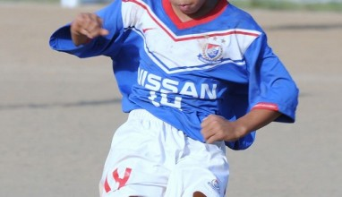 2010年度 四谷大塚杯 第30回神奈川県チャンピオンシップU-12 1回戦結果
