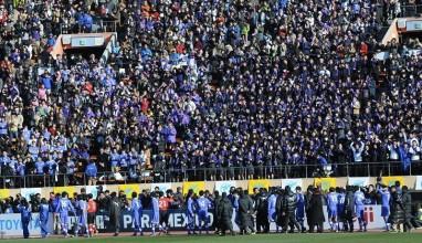 ◆いよいよ国立最蹴章!!◆ 第92回高校サッカー選手権大会 準決勝レポ