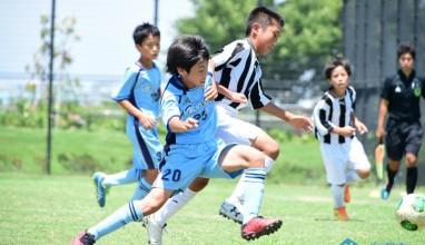 【2015 神奈川県チャンピオンシップU-12 2回戦】バディーSC vs SFAT伊勢原SC