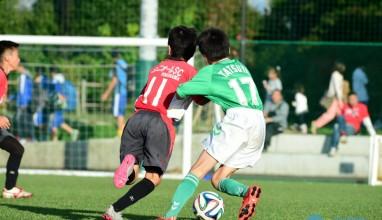 【第39回全日本少年サッカー大会神奈川県大会 2回戦】さぎぬまサッカークラブ vs ジュニオールサッカークラブ