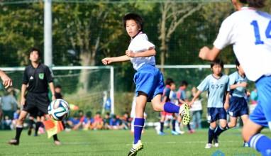 【第39回全日本少年サッカー大会神奈川県大会 2回戦】横浜GSFC vs ハリマオサッカークラブ