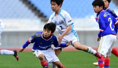 ベスト8決定!|神奈川県少年サッカー選手権大会高学年の部