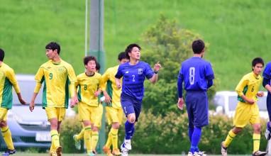 【神奈川】横浜創英8発で武相下す・・・2016年度神奈川県U-18サッカーリーグ1部(K2) 第5節