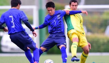【神奈川】弥栄、東海大相模、横浜創英、法政第二がそれぞれグループ首位に・・・2016年度神奈川県U-18サッカーリーグ2部(K2) 第5節結果