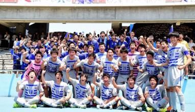 2次予選よりシードチーム登場・・・第95回全国高校サッカー選手権大会神奈川県2次予選組合せ
