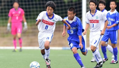 ベスト16かけ32チームが2回戦で激突!・・・第22回関東クラブユースサッカー選手権(U-15)大会 2回戦試合日程