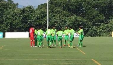 【2017年度ジュニアユースセレクション】OSA FC(神奈川県大磯町)