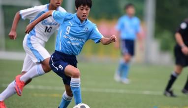【神奈川】FC厚木DREAMSがバディー敗りベスト4へ・・・高円宮杯神奈川県大会準々決勝