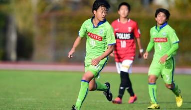 全国出場3チームが決定! 高円宮杯U-15サッカー関東大会