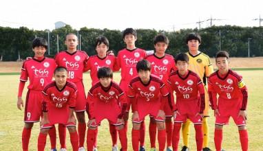 SCH、Wings、GRANDEら8チームが関東入り目指し激突|関東ユース(U-15)サッカーリーグ参入戦試合日程