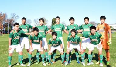 青森山田が前橋育英を5-0で敗り高校生年代2冠達成!
