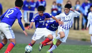 マリノス追浜 渡辺綾平ら18名が選出|U-15サッカー日本代表