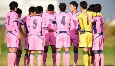 出場8チーム出揃う プリンスリーグ関東参入戦