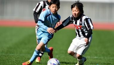 中央大会1回戦試合日程! 開幕は2/4 第44回神奈川県少年サッカー選手権大会低学年の部