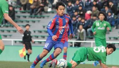 クラブチームへの挑戦者集え!|東京都クラブユース連盟主催 U-18合同セレクション