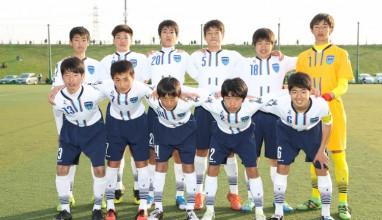 横浜FC、武蔵野シティ、Forza'02らが2回戦進出!|関東クラブユースサッカー選手権(U-15)大会 1回戦(6/18)