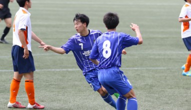【Pick up】実践学園が4得点で國學院久我山敗り関東予選決勝進出!