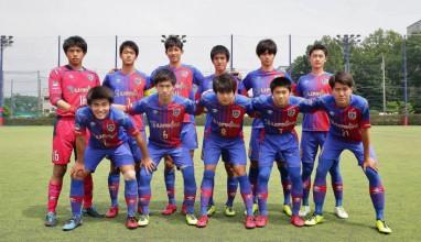 FC東京、柏、名古屋らが連勝でノックアウトステージ進出決定|第41回日本クラブユースサッカー選手権(U-18)大会 GS#2