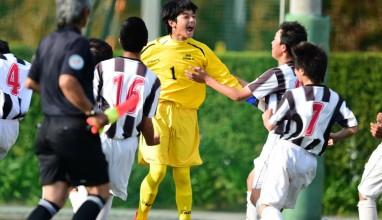 SFAT、SC相模原の関東大会出場が決定!|日本クラブユースサッカー選手権(U-15)大会神奈川県大会4回戦・3回戦(5/6)