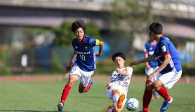 いよいよ明日7月23日開幕!! 第41回日本クラブユースサッカー選手権(U-18)大会