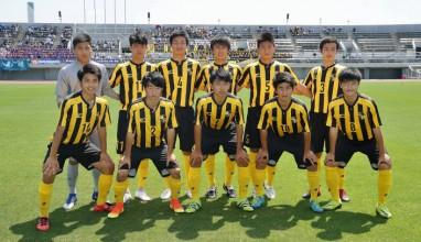 最終順位確定! 優勝は東海大相模、インターハイ準Vの日大藤沢は2位! 神奈川県U-18サッカーリーグ(K1)第18節