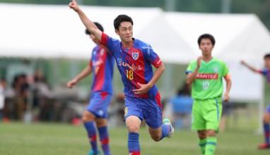 4強に浦和、山形、川崎、FC東京が名乗り! 第41回日本クラブユースサッカー選手権(U-18)大会 ラウンド8