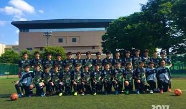 【2018年度ジュニアユースセレクション】FC LAVIDA(埼玉県北葛飾郡杉戸町)