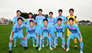 出場チーム並びにグループシテージ組み合わせ発表!|第33回 日本クラブユースサッカー(U-15)大会
