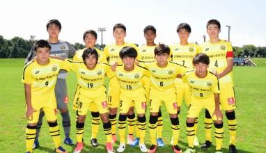 組み合わせ、試合日程が決定!開幕は6月16日! 第24回関東クラブユース選手権(U-15)大会
