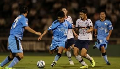 宮代大聖のゴールなどでアメリカ代表に勝利 U-17日本代表 バツラフ・イェジェク国際ユーストーナメント