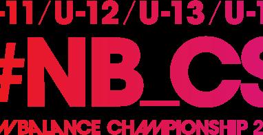1次リーグ結果|new balance championship 2017 U-12