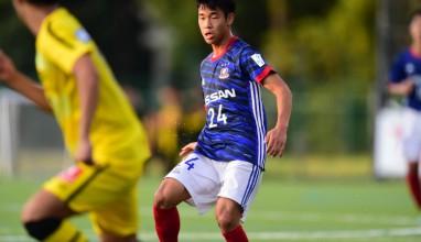 椿直起、久保建英ら21名がU-17日本代表に選出 U-17W杯初戦は10月8日!