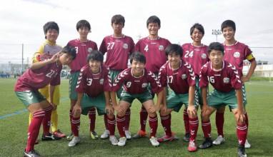首位SCHは5連勝 テアトロは大豆戸敗り3位浮上 神奈川県U-15サッカーリーグ