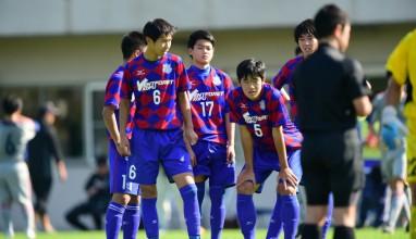 2回戦試合日程!|2017高円宮杯U-15サッカー選手権関東大会
