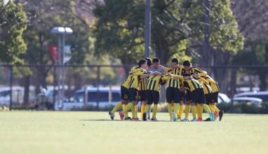 試合日程発表!開幕戦は9月5日|高円宮杯 JFA U-18 サッカーリーグ 2020 神奈川K2