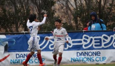 横浜FM、バディー、FC多摩、Wingsが本大会出場決める|ダノンネーションズカップ2018