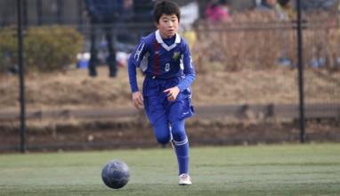 ベスト16決定!5回戦は2月12日開催! 第43回横浜少年サッカー大会市長杯