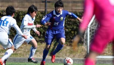 【Pick up】昨季王者SCHが鈴木悠祐らのゴールでベルマーレ藤沢に勝利し白星発進(写真:40枚)