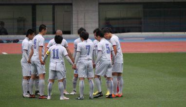 山梨学院、矢板中央が開幕白星スタート!|高円宮杯 JFA U-18サッカープリンスリーグ2018関東