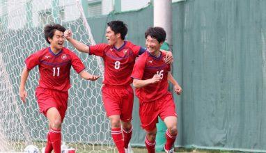 三菱養和、大宮アルディージャ、桐光学園が開幕戦白星! 高円宮杯 JFA U-18サッカープリンスリーグ2018関東