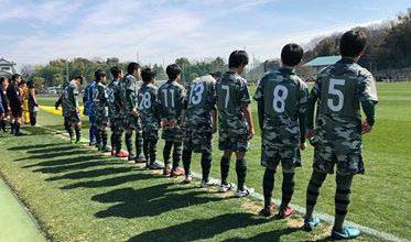 【2019年度ジュニアユース練習会】FC LAVIDA(埼玉県北葛飾郡杉戸町)