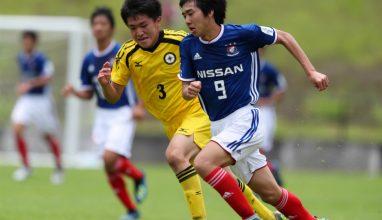 【Pick up】横浜F・マリノスが大量6得点でS.T.FC破り関東の頂点に!(写真:68枚)