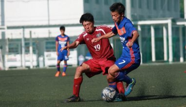 横浜FCは日大藤沢との上位対決制す!厚木北は湘南工科に5発快勝|高円宮杯JFA U-18サッカーリーグ2018神奈川/K1