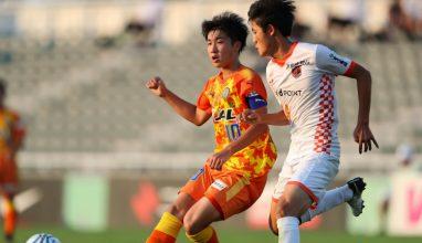12月25日〜30日での開催が決定|2020年度 第44回 日本クラブユースサッカー選手権(U-18)大会
