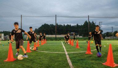 【コラム】「本気でサッカーに打ち込めば、一流の社会人になれる」異彩を放つ瀬谷インターナショナルの育成方針に迫る