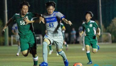 【Pick up】3位決定戦はFC川崎CHAMPが横須賀シーガルズ敗る(写真:19枚)