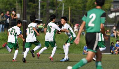 【Pick up】太田遥斗の2得点で大和Seeleが足柄FCとの激戦制し3回戦へ(写真:65枚)