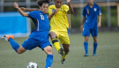 1回戦の試合結果出揃う|第99回全国高校サッカー選手権大会東京都大会1次予選