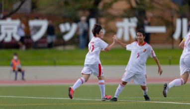 【Pick up】FCトレーロスが5-1で石神井中を敗り準々決勝進出(写真:46枚)