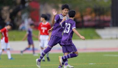 【Pick up】日高晴希が2ゴールを挙げFC府中U-15が石神井マメックスFCを敗る(写真:49枚)